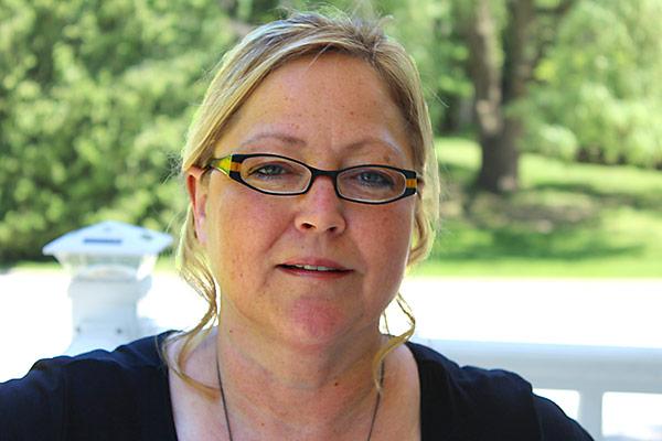 Shelly Curran