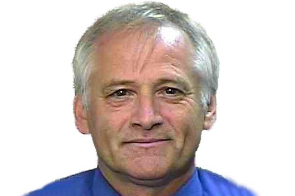 Gary Rogaczewski